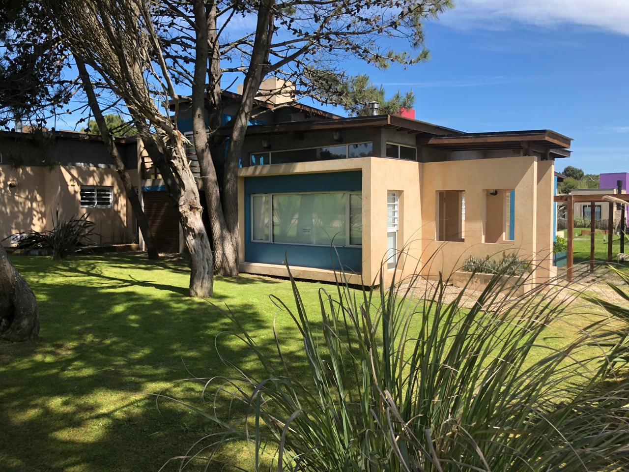Casa 3 – de 3 ambientes c/piscina (5 mayores)